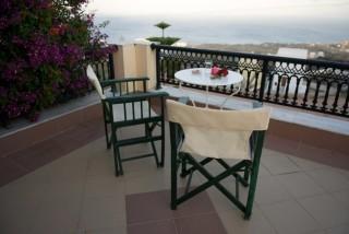 studios aelia by eltheon balcony view