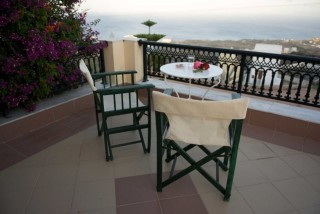 two bedroom apartment aelia by eltheon sea view